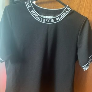 Kendall and Kylie shirt